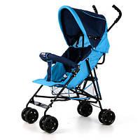 Прогулочная детская коляска MOOLINO COMPACT