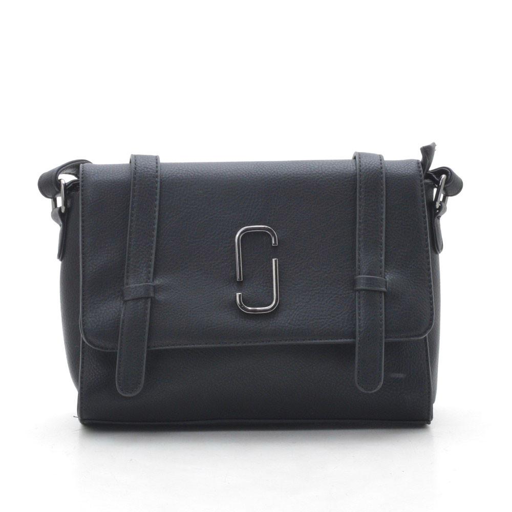 60e79c3445c2 Клатч L.Pigeon HB-71062 black (черный), цена 344 грн., купить в ...