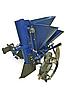Картофелесажалка КСМ-3 (EXPERT) с бункером для посадки чеснока и лука и внесения удобрений