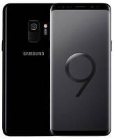 Samsung Galaxy S9 64GB SM-G960 Dual SIM Midnight Black, фото 1