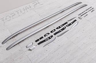 Рейлинги для Range Rover Vogue L405 (алюминий) OEM