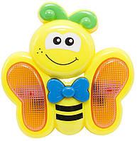 Игрушка музыкальная Baby Team Бабочка (8624 Бабочка) , фото 1
