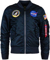 Куртка Alpha Industries NASA L-2b Flight Jacket