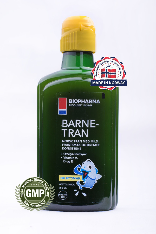 tran omega 3
