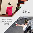 Универсальная защитная стойка gripMate Pink, фото 4