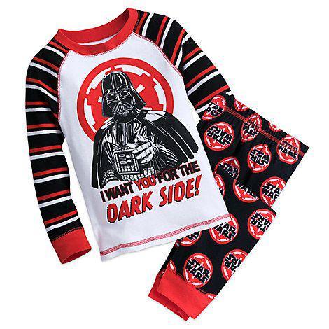 Пижама Звездные войны Дисней для мальчиков 8 лет / Star Wars Disney