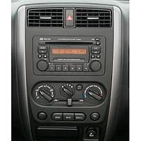 Рамка переходная 11-357 Suzuki Jimny (06-12) 2DIN