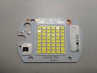 Матрица светодиодная SMD 50 W 220В