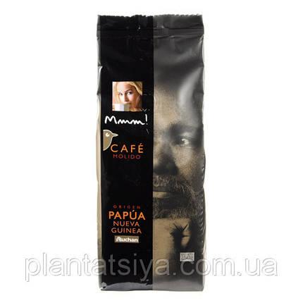 Кофе Cafe Molido Papua Nueva Guinea - молотый, 250г, фото 2