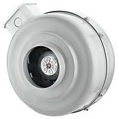 Вентилятор канальный круглый Bahcivan BDTX150-B
