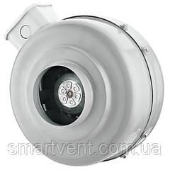 Вентилятор канальный круглый Bahcivan BDTX125
