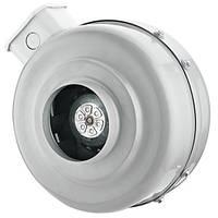 Вентилятор канальный круглый Bahcivan BDTX250-A