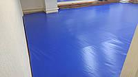 Борцовский ковёр однотонный,трехцветный, покрышка любой размер