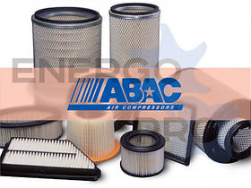 Фильтры к компрессору Abac FORMULA 15 BA 69