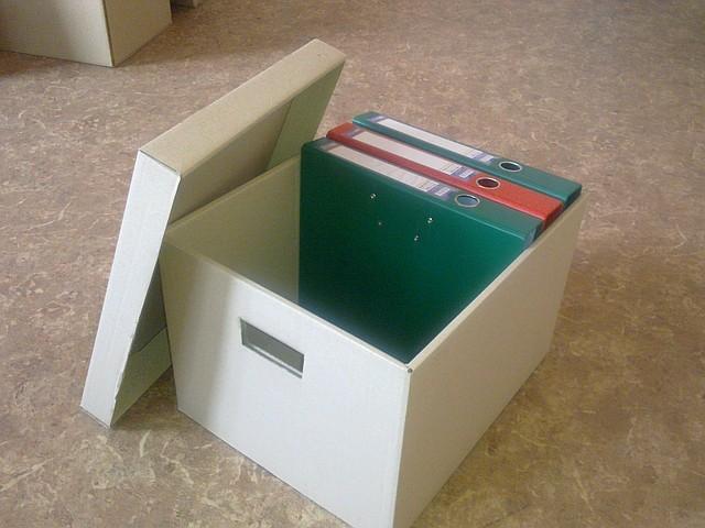 Картонные коробки. Коробки для переезда. Бурые. 395х323х270, объем 35 л.