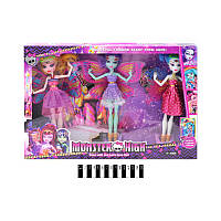 Кукла Monster High ТК-913