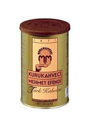 Молотый кофе Kurukahveci Mehmet Efendi, 250г