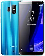 "Homtom S7 blue 3/32 Gb, 5.5"", MT6737, 3G, 4G, фото 1"