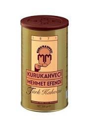 Молотый кофе Kurukahveci Mehmet Efendi, 500г, фото 2