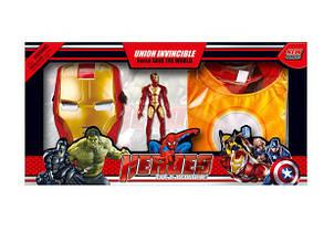 Набор супергероя Железный человек