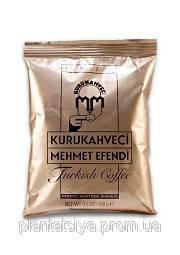 Молотый кофе Kurukahveci Mehmet Efendi, 100г, фото 2