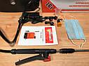 Опрыскиватель аккумуляторный Forte CL-16A, фото 3