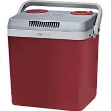 Портативный холодильник Clatronic KB 3538 Германия (Г) красный