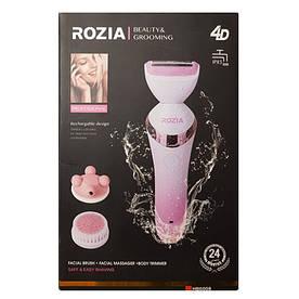 Электробритва Rozia HB-6008