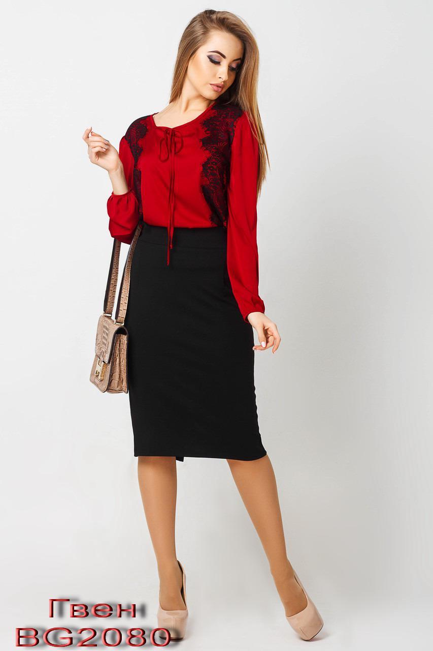 317f953d332 Модная молодёжная блузка. Цвет бордо. - Интернет-магазин одежды