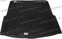 Коврик в багажник Skoda Superb II UN (09-) (Шкода суперб), Lada Locker