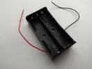 Батарейный отсек для 2-х 18650