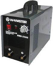 Сварочный инвертор W-Master MMA-250С