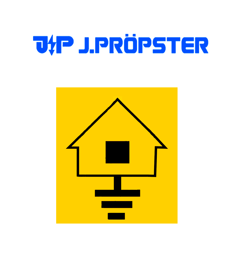 Комплект заземления оцинкованный JP 18