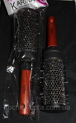 Браш для волос Dagg 9808 термо