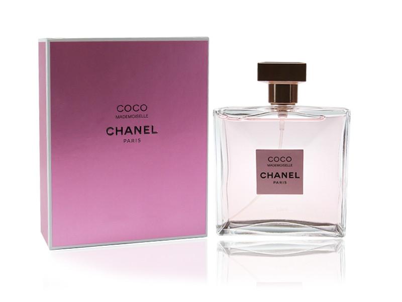 купить женская парфюмированная вода Chanel Paris Coco Mademoiselle
