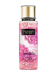 Victoria's Secret Temptation Lace Fragrance Mist 250 мл оригинал парфюмированный спрей
