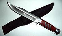 Нож армейский, боевой (качество), фото 1