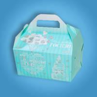 """Свадебная коробочка """"Для дорогих гостей""""  RC-035"""