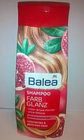 Шампунь для фарбованого волосся Balea Farbglanz
