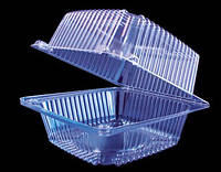 Упаковка для кондитерских изделий 2211 ПЭТ