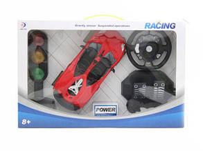 Игрушечная машинка на управлении Racing
