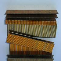 Скобы, штифты и микрошпильки, шпильки для пневмоинструмента
