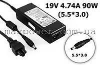 Зарядное устройство для ноутбука Samsung RF712-S02