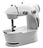 Мини швейная машинка ручная для шитья Mini Sewing Machine, фото 2