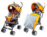 Прогулочная детская коляска BABYSTAR , фото 1