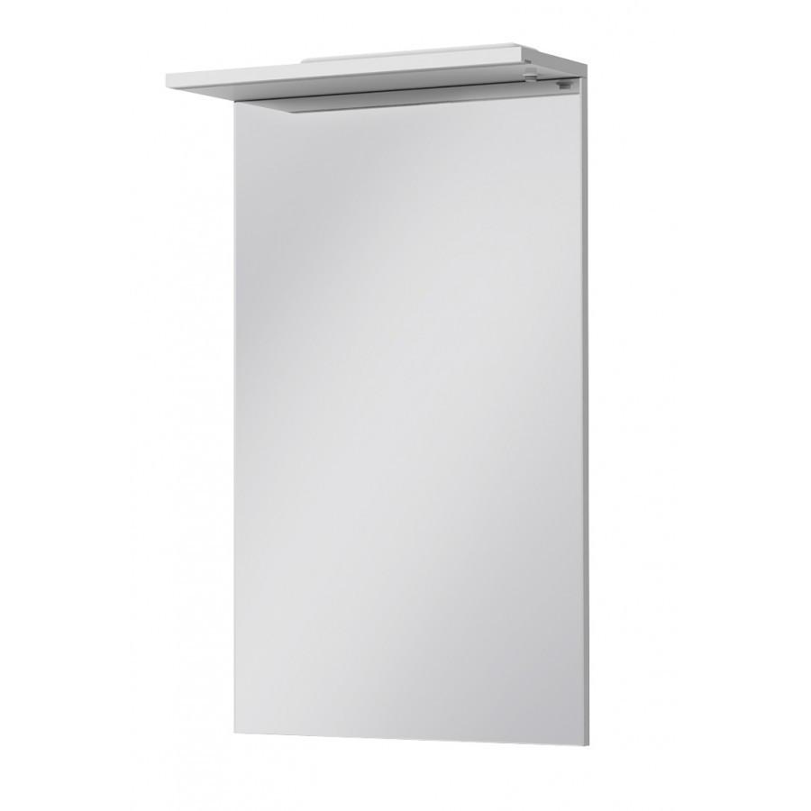 Зеркало в ванную Juventa Trento TrnM-45 белое