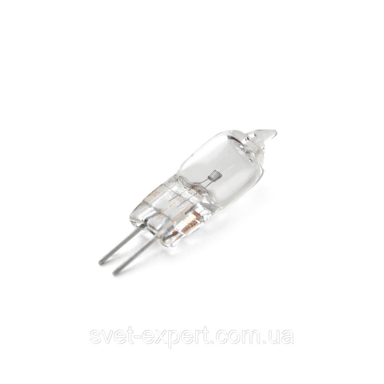 Лампа 64265 HLX 30W 6V G4 40x1 OSRAM