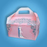 """Свадебная коробочка """"Для дорогих гостей""""  RC-028"""