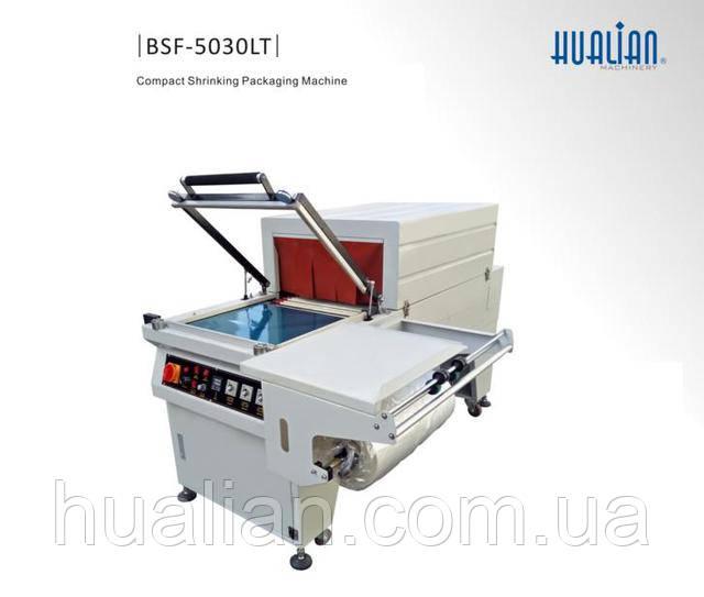 Термопакувальна машина BSF-5030
