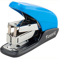 Степлер Axent скоба 24/6 Shell PS пласт 20 л черный 4841-07-A